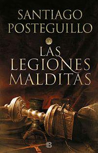 Libro LAS LEGIONES MALDITAS (TRILOGÍA DE ESCIPIÓN #2)
