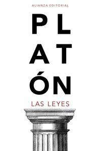 Libro LAS LEYES
