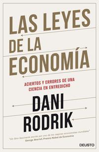 Libro LAS LEYES DE LA ECONOMIA
