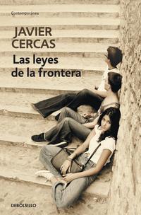 Libro LAS LEYES DE LA FRONTERA