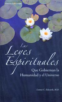 Libro LAS LEYES ESPIRITUALES