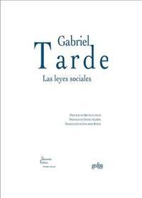 Libro LAS LEYES SOCIALES
