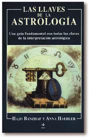 Libro LAS LLAVES DE LA ASTROLOGIA