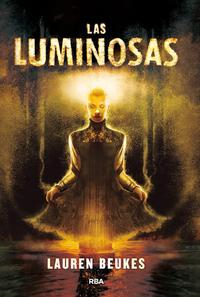 Libro LAS LUMINOSAS