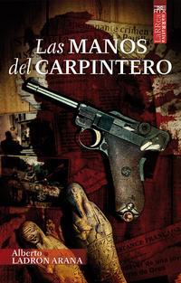 Libro LAS MANOS DEL CARPINTERO
