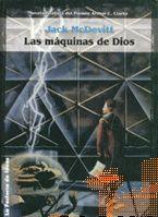 Libro LAS MAQUINAS DE DIOS