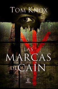 Libro LAS MARCAS DE CAIN