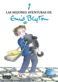 Libro LAS MEJORES AVENTURAS DE ENID BLYTON 1