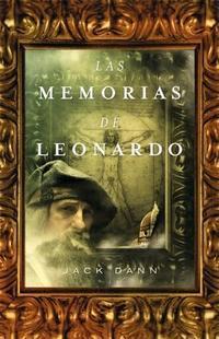 Libro LAS MEMORIAS DE LEONARDO