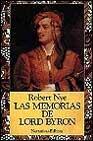 Libro LAS MEMORIAS DE LORD BYRON