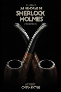 Libro LAS MEMORIAS DE SHERLOCK HOLMES