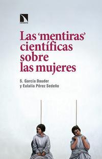 Libro LAS MENTIRAS CIENTÍFICAS SOBRE LAS MUJERES