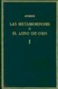 Libro LAS METAMORFOSIS O EL ASNO DE ORO