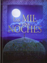 Libro LAS MIL Y UNA NOCHES