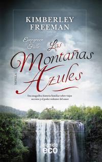 Libro LAS MONTAÑAS AZULES