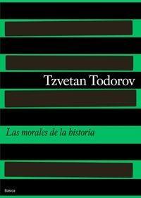 Libro LAS MORALES DE LA HISTORIA
