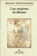 Libro LAS MUJERES DE HECTOR
