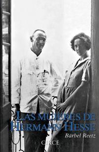 Libro LAS MUJERES DE HERMANN HESSE