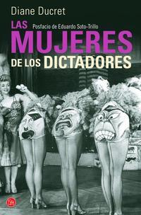 Libro LAS MUJERES DE LOS DICTADORES