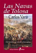 Libro LAS NAVAS DE TOLOSA