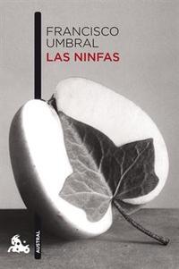 Libro LAS NINFAS