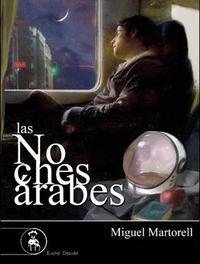 Libro LAS NOCHES ARABES