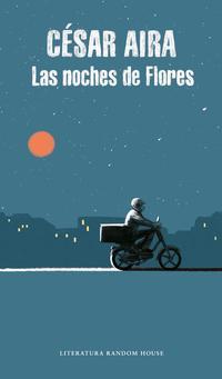 Libro LAS NOCHES DE FLORES