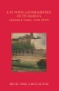 Libro LAS NOVELAS PARISIENSES DE PIO BAROJA: SUSANA Y LAURA, 1936-1939