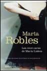 Libro LAS ONCE CARAS DE MARIA LISBOA