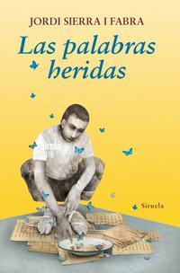 Libro LAS PALABRAS HERIDAS