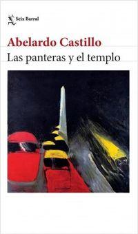Libro LAS PANTERAS Y EL TEMPLO