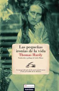 Libro LAS PEQUEÑAS IRONIAS DE LA VIDA