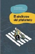 Libro LAS PEQUEÑECES DE LEWIS TRONDHEIM: EL SINDROME DEL PRISIONERO