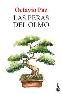 Libro LAS PERAS DEL OLMO
