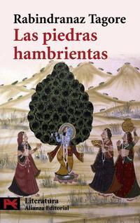 Libro LAS PIEDRAS HAMBRIENTAS