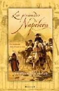 Libro LAS PIRAMIDES DE NAPOLEON