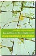 Libro LAS POLITICAS DE LA ECOLOGIA SOCIAL