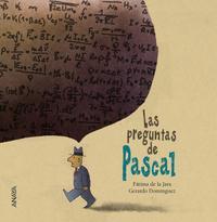 Libro LAS PREGUNTAS DE PASCAL