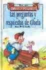 Libro LAS PREGUNTAS Y RESPUESTAS DE GLORIA FUERTES
