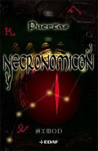 Libro LAS PUERTAS DEL NECROMICON
