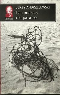 Libro LAS PUERTAS DEL PARAISO