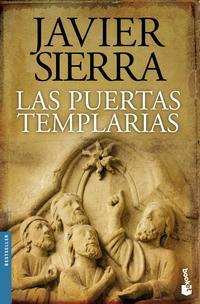 Libro LAS PUERTAS TEMPLARIAS