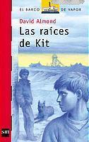Libro LAS RAICES DE KIT