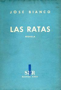 Libro LAS RATAS
