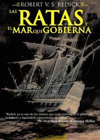 Libro LAS RATAS Y EL MAR QUE GOBIERNA