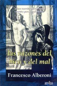 Libro LAS RAZONES DEL BIEN Y DEL MAL