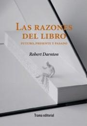 Libro LAS RAZONES DEL LIBRO