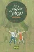 Libro LAS REGLAS DEL JUEGO