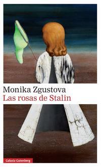 Libro LAS ROSAS DE STALIN