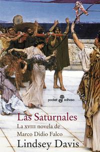 Libro LAS SATURNALES